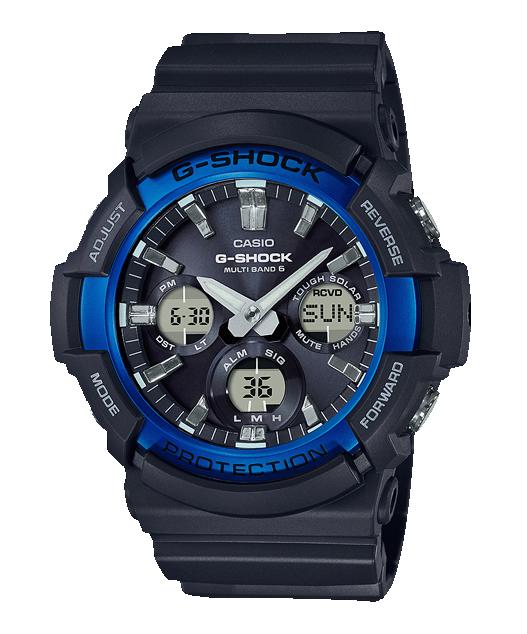 Casio GAW-100B-1A2ER
