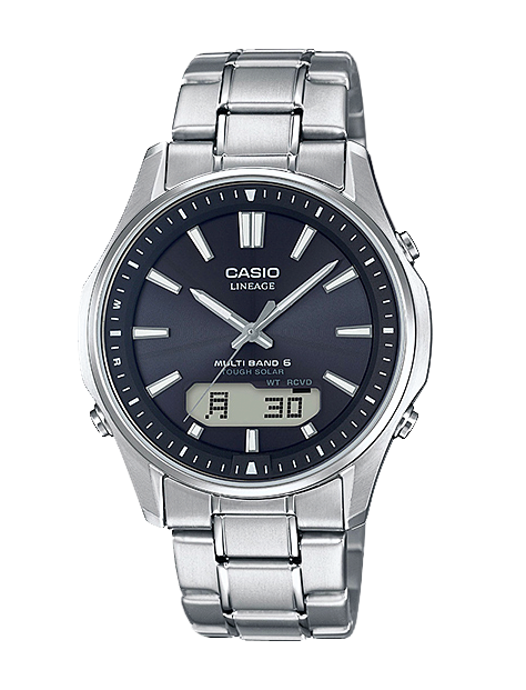 Casio LCW-M100TSE-1AER