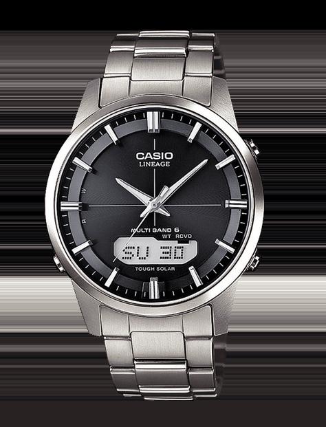 Casio LCW-M170TD-1A