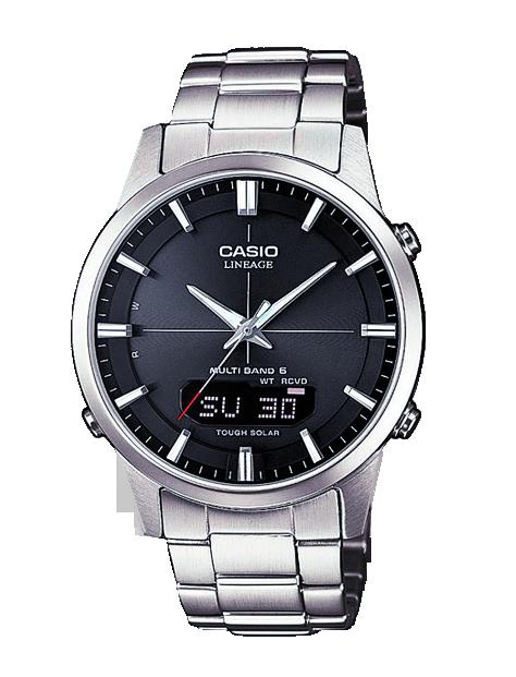 Casio LCW-M170D-1A