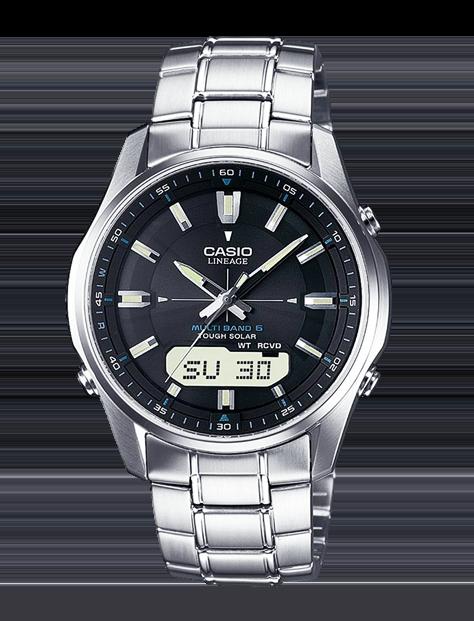 Casio LCW-M100DSE-1A