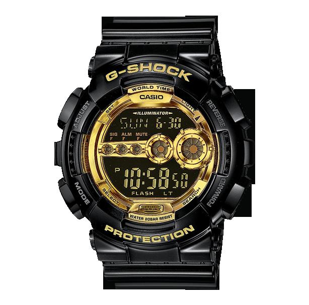 Casio GD-100GB-1ER