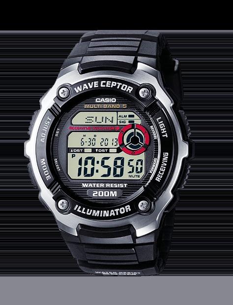 Casio WV-200E-1A