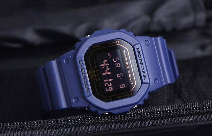 Casio DW-5600BBM-2ER
