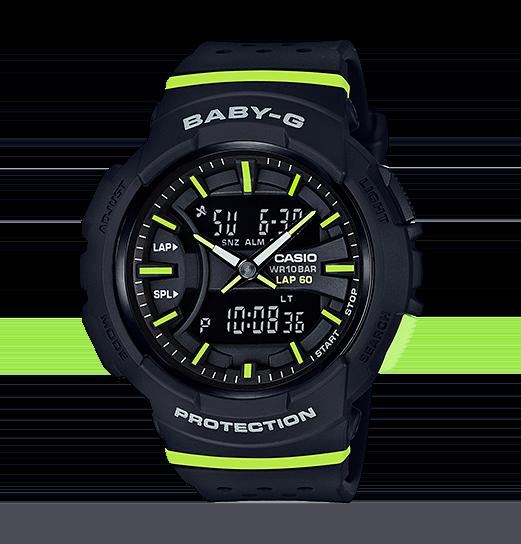 Casio BGA-240-1A2ER