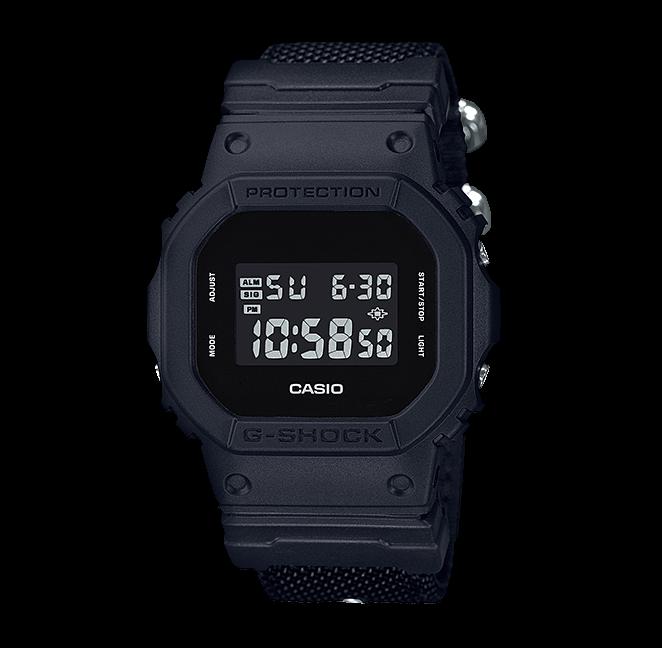 Casio DW-5600BBN-1ER