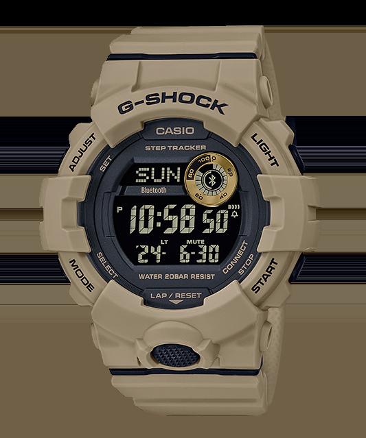 Casio GBD-800UC-5ER