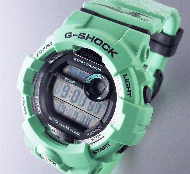 Casio GBD-800SLG-3ER