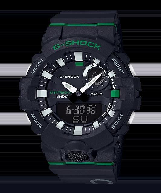 Casio GBA-800DG-1AER