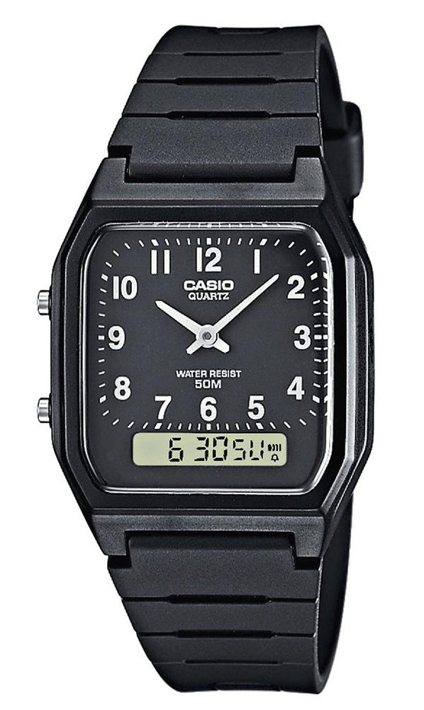 Casio AW-48H-1B