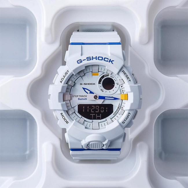 Casio GBA-800DG-7AER